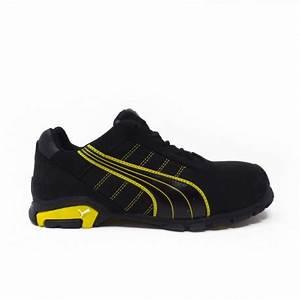 Chaussures De Securite Puma : basket de securite puma homme chaussure de securite puma homme ~ Melissatoandfro.com Idées de Décoration
