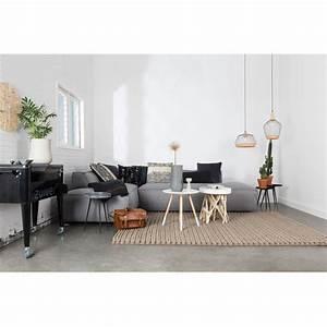vase design l blob zuiver drawer With table de jardin contemporaine 9 tabouret bois design gris harrys par drawer