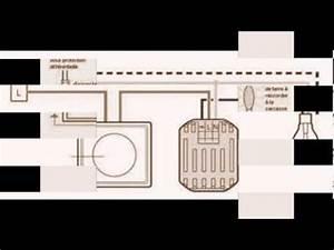 Schema Detecteur De Mouvement : schema lectrique detecteur de presence youtube ~ Melissatoandfro.com Idées de Décoration