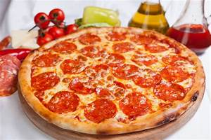 National Pepperoni Pizza Day 2018 Deals: Get Cheap Pizza ...