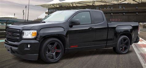 Gmc Typhoon 2020 tuner delivers the new gmc syclone we ve all been asking