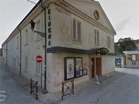 Cinema Gabbiano Senigallia Senigallia Notizie 30 03 2019 60019 It Quotidiano On