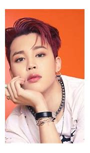 Red-haired BTS's Jimin takes Twitter by storm after the ...