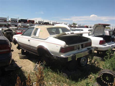 1982 Amc Eagle For Sale