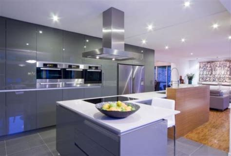 20 Of The Most Stunning Modern Kitchen Designs  Housely