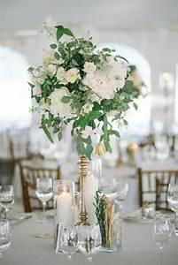 Centre De Table Mariage : comment d corer le centre de table mariage 50 id es en ~ Melissatoandfro.com Idées de Décoration