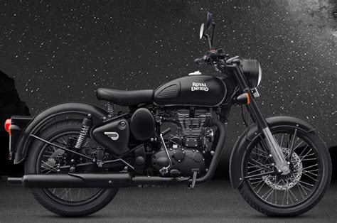 Royal Enfield Classic 500 Image by Royal Enfield Classic 500 Limited Edition For Charity