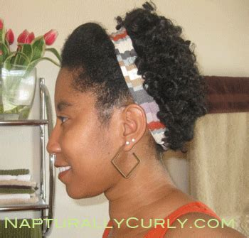 Natural & Transitioning Hairstyle Gallery For Ideas And
