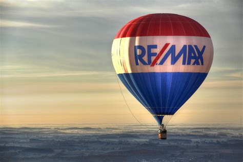 Res A by Re Max Air Balloon Remax Takeflight Hotairballoons