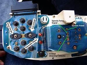 Instrument Cluster Repair W  Pics  Part Ii  - Rennlist