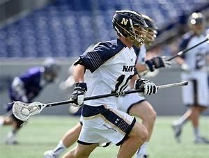 Navy, Loyola Maryland dominate Patriot League men's ...