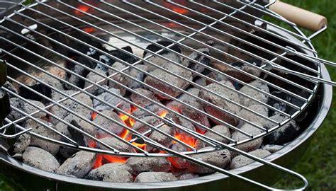 edelstahl grill holzkohle tipps zum grillen bzfe