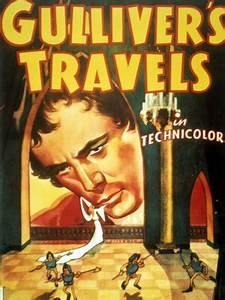 Gulliver's Travels by Dave Fleischer · OverDrive: eBooks ...