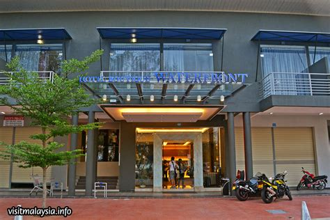 hotel boutique waterfront
