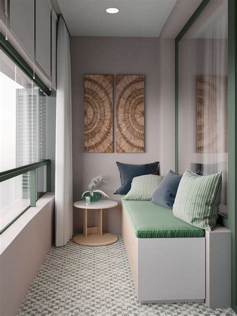 Scandinavian Style Interior Infused With Garden Greenery by Scandinavian Style Interior Infused With Garden Greenery