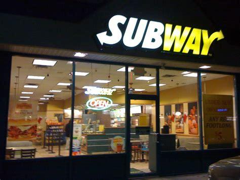 cuisine subway pictures for subway restaurant in brick nj 08723 sandwiches
