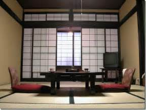 Traditional Japanese Interior Design