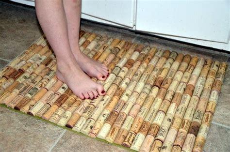 Wine Cork Doormat by Wine Cork Bath Mat Kitchen Sink Floor Mat By