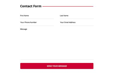 divi contact form divi contact form kit 5 animated ui modules with special
