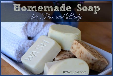 soap homemade natural hand  body bar soap