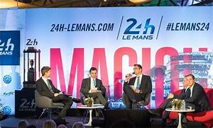 Le Mans Innovation : the automobile club de l ouest announces its 2016 innovations and the future regulations ~ Medecine-chirurgie-esthetiques.com Avis de Voitures