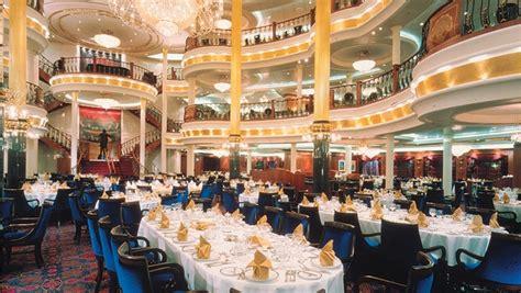 Royal Caribbean Halts Dynamic Dining Expansion Travelpulse