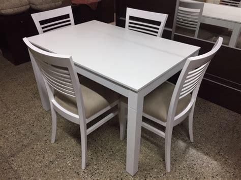 juegos de comedor en cordoba muebles bongiorno