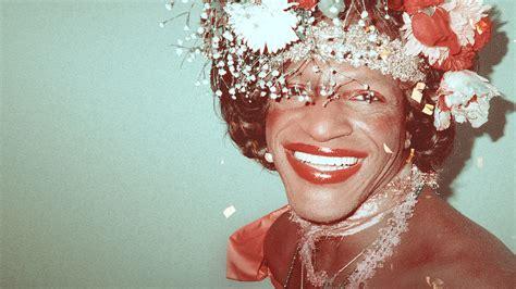 Life and Death of Marsha P. Johnson