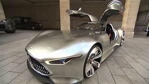 Mercedes Justice League : justice league batmobile mercedes amg vision gran turismo footage youtube ~ Medecine-chirurgie-esthetiques.com Avis de Voitures
