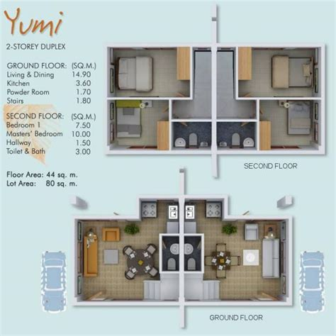 garage apartment plans 2 bedroom ajoya house and lot for sale cordova cebu fareasthabitat com