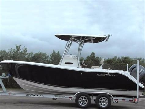 Cobia Boats 220 Cc by Cobia 220cc Boats For Sale Boats