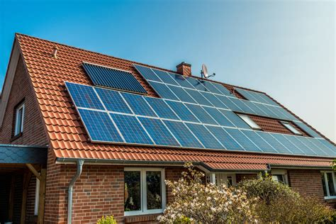 solar panels on houses 5 easy ways to save money and energy at home the green