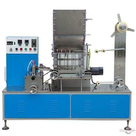 high speed automatic straw plastic bopp film paper film packing machine single straw tube