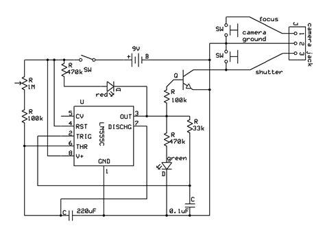 Skill Builder Reading Circuit Diagrams Make