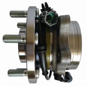2 X Navara D40 Front Wheel Bearing Hubs D22 2 5t Diesel