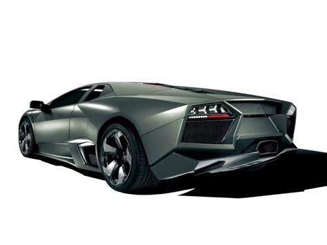2008 Lamborghini Reventon Rear And Side 1280x960