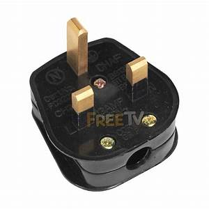 Buy 3 Pin Plugs Online  Ireland U0026 39 S Lowest Cost Electric