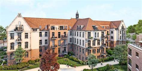 Wohnung Mit Garten Hannover by Luxuswohnungen So Teuer Kann In Hannover Leben
