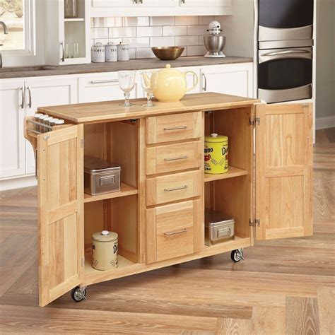 kitchen carts with storage new kitchen island utility cart rolling cabinet 6506