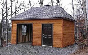 Cabanon En Bois : abri de jardin en bois mamaisonmonjardin com of petit ~ Premium-room.com Idées de Décoration