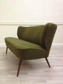 50er jahre sofa original vintage sofa retro 40s 50s 60s 70s antique mid century deco mid century retro