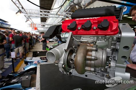 supercars confirms v6 engine to dyno test