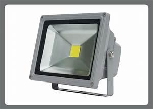Led lighting outdoor flood lights super heat removal