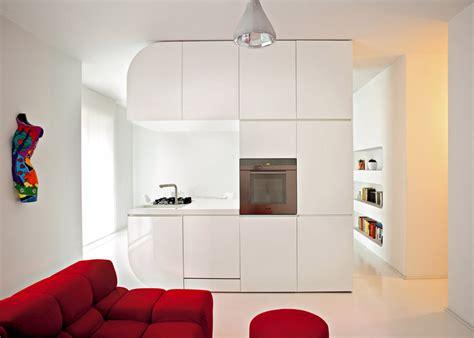 cuisine ouverte sur salon 30m2 cuisine blanche nos coups de coeur maison