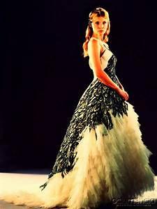 image fleur delacour wealsey39s wedding dressjpg harry With fleur delacour wedding dress