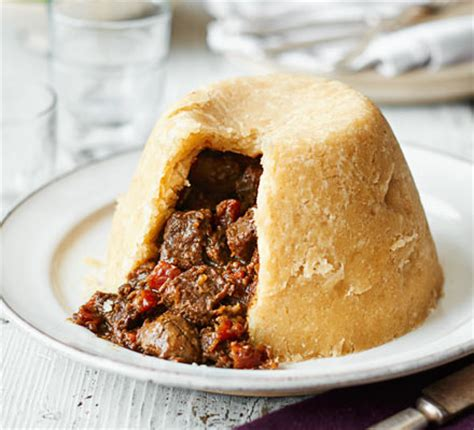 steak kidney pudding recipe bbc good food