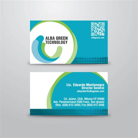 tarjetas de presentacion  personalizar tu perfil de