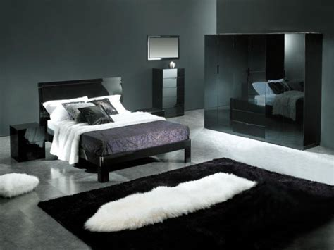 Black And Bedroom Design Ideas by Black Bedroom Design Ideas Black And Gray Bedroom Ideas