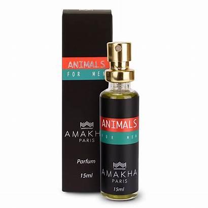 Amakha Perfume Animals Perfumes Animale Paris Masculino