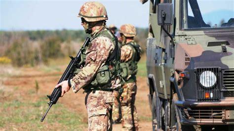 concorso interno maresciallo esercito concorso interno straordinario 3 889 marescialli esercito